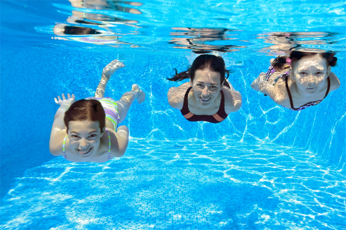 Swimming Pool heating solutions Perth