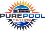 Pure Pool Heating Logo