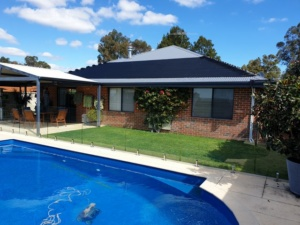 Baldivis,WA. For fast, reliable and neat pool heating system install call Pure Pool Heating