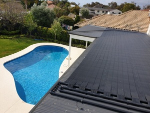 Bicton, WA> Efficient and reliable swimming  pool heating systems both solar powered and heat pumps.